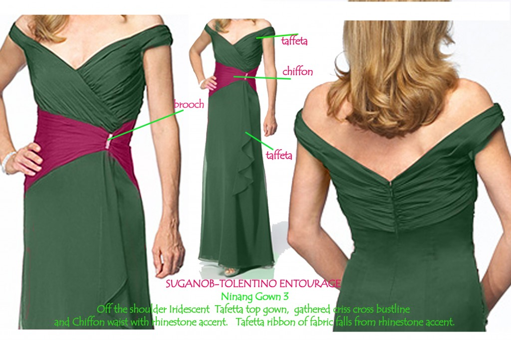 Wedding Dresses For Ninang : Results for ninang dress